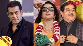 Download Salman Khan to play a cameo in 'Saaho'? | Bollywood in Lok Sabha Elections 2019 & more Video
