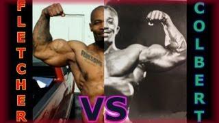 Download CT Fletcher vs. Leroy Colbert Video