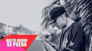 Download LA SANTA GRIFA // HASTA DONDE SE PUEDA // VIDEO OFICIAL Video