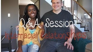 Download Q&A: INTERRACIAL RELATIONSHIPS,KIDS?, FINANCES!! ♥ Video