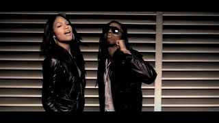 Download Cassie - Official Girl (feat. Lil Wayne) Video