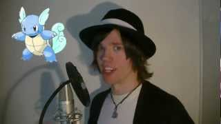 Download The Voices of Pokemon - All Original 151 Video