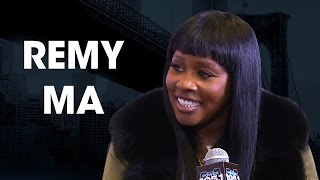 Download Remy Ma Talks New Album Coming Soon, New Season of L&HH + Performance at Powerhouse 2016! Video