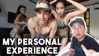 Download Exposing the Siargao Cast + Paul Soriano Video