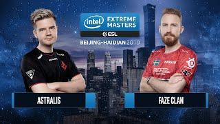 Download CS:GO - Astralis vs. FaZe Clan [Dust2] Map 1 - Semifinals - IEM Beijing-Haidian 2019 Video