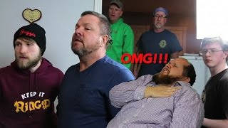 Download JOE'S HEART ATTACK PRANK! Video