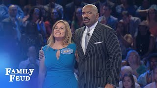 Download The COSIOS CLOSE IT OUT! | Family Feud Video