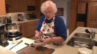 Download Almond Butter Crunch - Nana's Famous Recipe Video