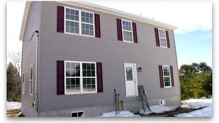 Download Modular Home Installation & Walkthrough Video