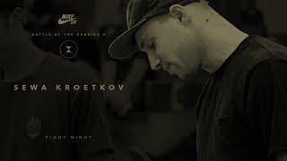 Download BATB X   Sewa Kroetkov: Fight Night Video