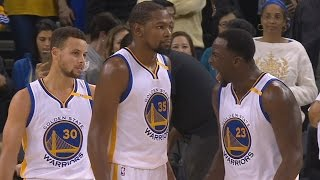 Download The Warriors Blew a 24 Point Lead! Grizzlies Dominate Paint in OT! Grizzlies vs Warriors Video