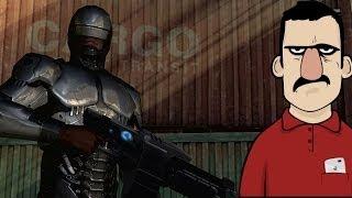 Download Teknolojiye Atarlanan Adam - RoboCop İncelemesi Video