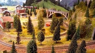 Download Modelljärnväg H0, diesellok V 200 Video