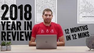 Download Sports Tech 2018 Rewind: 12 Months in 12 Minutes! Video