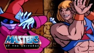Download He Man Official | The Time Wheel | He Man Full Episodes Video