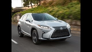 Download Don't Buy A Lexus RX350 Without Watching This First - Options Explained - Flow Lexus of Greensboro Video