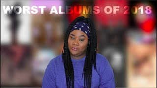 Download The 10 Worst Albums of 2018 Video