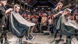 Download Great British Barber Bash - Glasgow - June 2016 Video