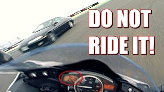 Download Why You Should NOT Ride The Nordschleife! Video
