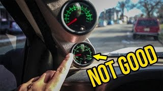 Download Problems After Driving My $7500 Ford Dually 1,000 Miles To New Jersey Video