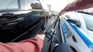 Download GoPro BMX: FASTEST Way Around NYC Video