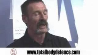 Download John Mac talks SAS hand to hand combat Goshinkwai Video