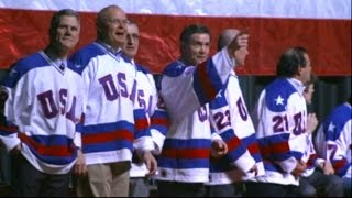Download The Miracle on Ice, 35 Years Later Video