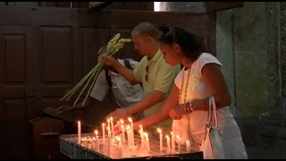 Download Havana Residents Prepare for Four-Day Funeral of Fidel Castro Video