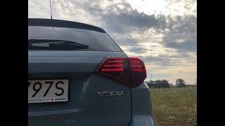 Download Suzuki Vitara 2019 FL Test PL Pertyn Ględzi Video