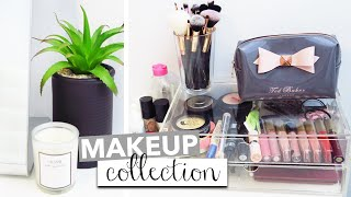 Download Everyday Makeup Collection, Storage & Organisation Video