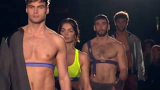 Download Dystopia -ES Collection F/W 2018-19 Fashion Show Video