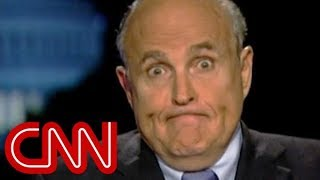 Download Internet mocks Rudy Giuliani's expressions Video