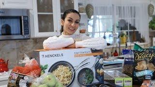 Download Մթերային Առևտուր Costco Մեծածախ Խանութից - Heghineh Cooking Show in Armenian Video