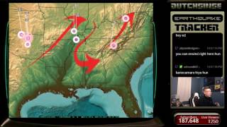 Download 1/23/2017 - Nightly Earthquake Update + Forecast - Deep earthquake forecast hit + W. Pacific watch Video