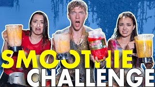 Download SMOOTHIE CHALLENGE w/the Merrell Twins | Collins Key Video