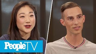 Download Team USA Athletes Explain Why The Winter Olympics Are More Fun Than The Summer Games | PeopleTV Video
