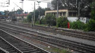 Download Entering Secunderabad Railway Station Video