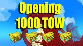 Download Trove en Español - Opening 1000 Trove of wonders 2 Video