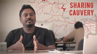 Download Sharing River Cauvery | Put Chutney Video