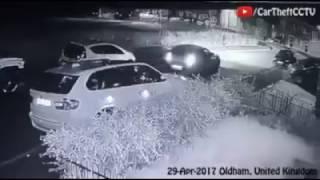 Download BMW X5 Stolen Under 3 Mins, Car Gets Unlocked WITHOUT Keys! Video