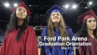 Download 2017 Graduation Video Video