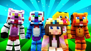 Download FNAF World - WHO'S YOUR MOMMY? (Minecraft Roleplay) - Day 10 Video