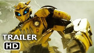 Download BUMBLEBEE Official Trailer (2018) John Cena, Transformers Movie HD Video