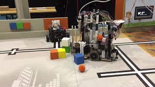 Download RobotPotes - Eurobot junior 2017-2018 - démo Video