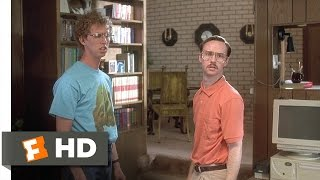 Download Napoleon Dynamite (2/5) Movie CLIP - I've Been Chatting Online with Babes All Day (2004) HD Video