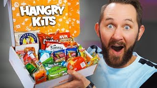 Download Emergency Snack Kit!   10 Strange Amazon Products Video