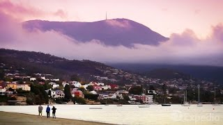 Download Hobart City Video Guide | Expedia Video