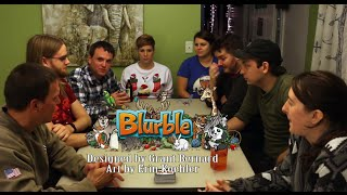 Download Blurble - Full Game & Discussion Video