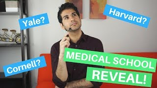 Download Revealing Which Ivy League Medical School I Attend!!! Video