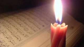 Download سورة مريم :: احمد العجمي :: مؤثر جدا Video
